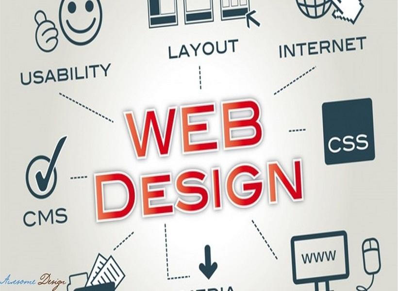 курсы веб дизайна киев