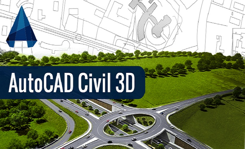 Курсы Autocad Civil 3d в Киеве.